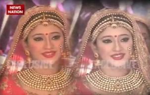 Watch: Nayra and Kartik finally getting married in serial 'Ye Rishta Kya Kahlata Hai'