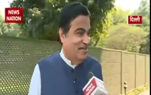India This Week: Nitin Gadkari responsible for BJP led govt formation in Goa and Manipur