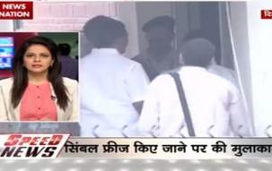 Speed News: AIADMK row; EC gives 'hat' symbol to Sasikala; Panneerselvam gets 'electricity pole'