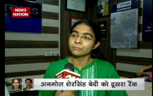 IAS toppers share their experience of hard work they did to achieve their success