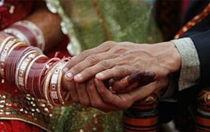 Uttar Pradesh: Uttar Pradesh to make marriage registration mandatory