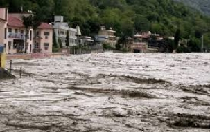 Nation View: Heavy rains pound Uttarakhand