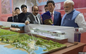 Modi's bullet project: Bullet train project is expected to be completed by 2022