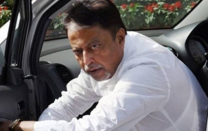 Trinamool Congress leader Mukul Roy to resign from party's working committee