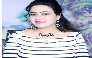Honeypreet Insan used 17 SIM cards while escaping from police