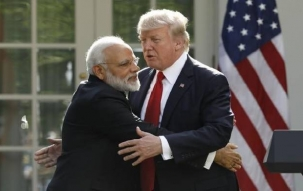 PM Modi likley to hold meeting with US President Donald Trump today
