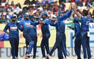 Stadium  Ind vs SL: Sri Lanka clinch victory in first ODI by seven wickets; lead series 1-0