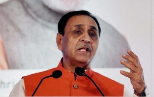 News Nation Exit Poll: Vijay Rupani is people's first choice as Gujarat Chief Minister