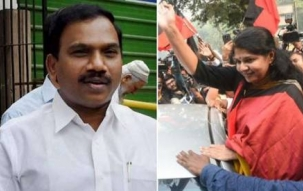 Question Hour: CBI special court acquits A Raja , Kanimozhi and others in 2G Spectrum case