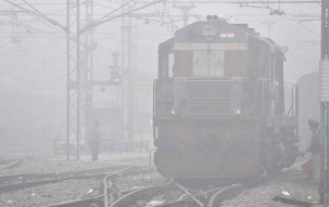 Indian Railways to install  fog-safety device in trains