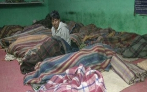 News Nation Special | Cold wave in Delhi: Occupancy at night shelters increases