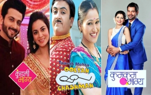 BARC TRP ratings week 52: Kundali Bhagya and Bigg Boss 11 end 2017 on a high note