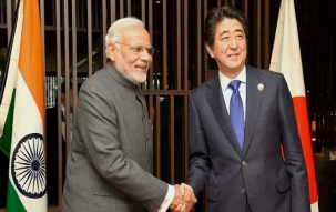 Question Hour: Japanese companies lead tender race for Bullet trains in India