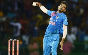 Stadium: Ind vs SA 2nd ODI: Indian spinners show their magic, Proteas batsman scatter like a pack of cards