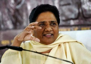 Nation Reporter: No tie-up with SP for Gorakhpur, Phulpur LS bypolls says BSP Chief Mayawati