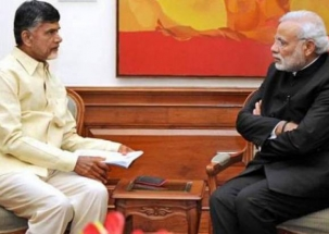 BJP-TDP tussle: Two TDP ministers resign from PM Narendra Modi Cabinet