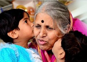 Shakti Ko Salaam: Social worker Sindhutai Sapkal to be felicitated with Naari Shakti award