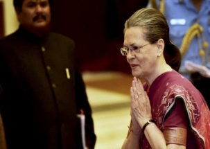 Sonia Gandhi hosts dinner for opposition parties ahead of 2019 general elections