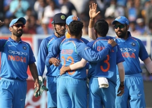 Nidahas Trophy 2018: India beat Bangladesh by 17 runs to enter finals