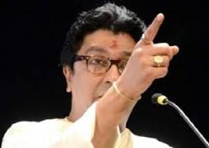 MNS chief Raj Thackeray calls for 'Modi-mukt Bharat'