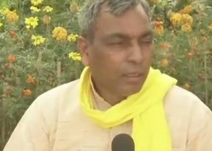 UP minister OJ Rajbhar slams Yogi government, says focus only on temples