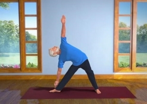 Watch | PM Narendra Modi teaches Yogas in his '3D animated' avatar