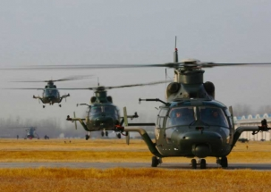 Zero Hour: Chinese military helicopter violates Indian airspace in Uttarakhand