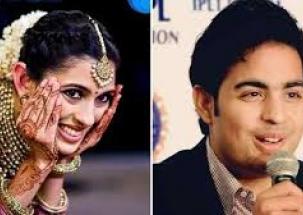 Bollywood stars arrive at Ambani residence to congratulate Akash, Shloka