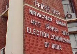 Candidate should not contest from two seats, Election Commission tells SC