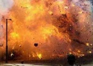West Bengal: One injured in crude bomb explosion at Kolkata's Dum Dum