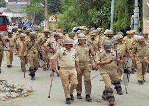 Bharat Bandh: Curfew imposed in Madhya Pradesh's Bhind and Morena
