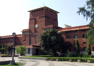 Student beaten up by group of students in Delhi University's Kirori Mal College