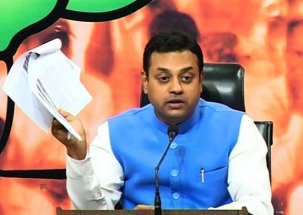 Hyderabad Blast Case: Sambit Patra slams Rahul Gandhi, asks if he will carry out candle light march