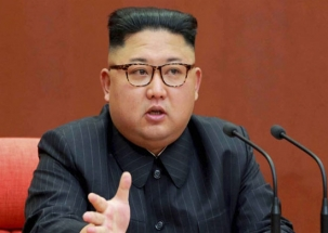 North Korean leader Kim Jong Un vows no more nuclear tests or missile tests