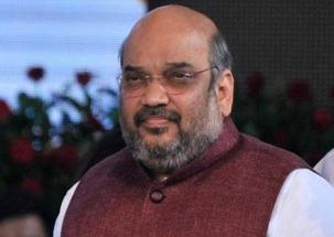 BJP will rid Rae Bareilly of 'parivaarvaad', says Amit Shah