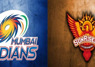 IPL 2018: Mumbai Indian to lock horns with Sunrisers Hyderabad