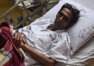 Zero Hour: Former Pak hockey player Mansoor Ahmed refuses to undergo heart transplant in Pakistan
