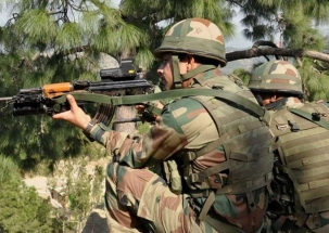 Indian Army's 'Vijay Prahar' exercise under way in Rajasthan with 20,000 soldiers