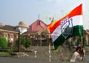 Citing Karnataka, Congress stakes claim to form government in Goa, Meghalaya