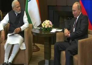 How Modi-Putin meet will affect China, Pakistan?