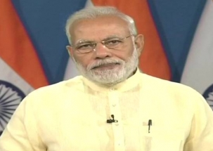 Government aims to provide affordable healthcare to all, says PM Narendra Modi