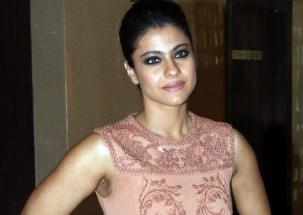 Nation View: Bollywood actress Kajol slips and falls at a shopping mall in Mumbai