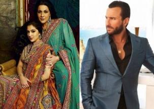 News Live: Saif Ali Khan and Sara Ali Khan to share screen space in 'Filmistan'