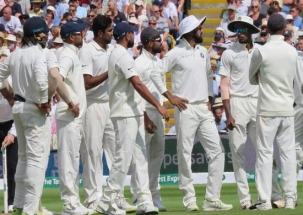 Stadium: India look to hold on strong position on Day 2 in Edgbaston