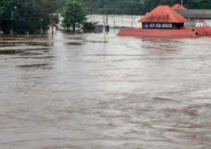 Kerala Floods: Severe rainfall washes away daily lives