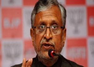 Sushil Modi asks criminals to refrain from crime during 'Pitru Paksha'