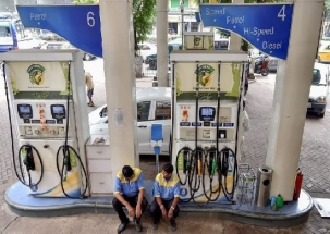 Fuel Prices: Diesel hits all-time high of Rs 75 in Delhi
