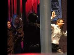 In Pics: Sydney hostage crisis