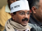 Kejriwal to begin hunger strike against 'inflated' power, water bills from 28th April