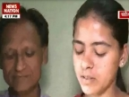 Blind girl Samta from Chandigarh tops Class X exam